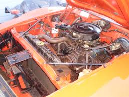 michael s amc javelin build the com forums first off under the hood i shop vac d up all the dirt and mouse poo and washed everything down no water seeped into the engine the oil still looks new