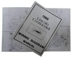 lincoln restoration parts wiring diagram manual mp0056 1966 lincoln restoration parts wiring diagram manual mp0056