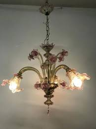 venetian glass chandelier glass chandelier 2 antique murano glass chandelier for