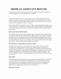 Objective On Resume For Cna Sample Resume for Cna Lovely Cna Resume Samples Professional Cna 52