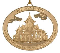 The Ornament Company  Your Worryfree Fundraising Promotion And Christmas Ornament Fundraiser