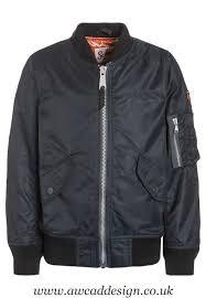 popular navy er jacket jackets schott nyc clothes lightweight