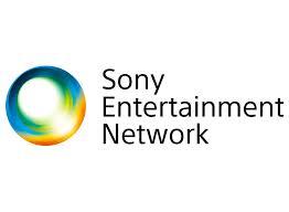 sony logo transparent. sony entertainment network logo transparent
