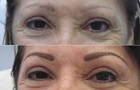permanent make up before and after best new york care contour