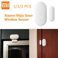 <b>Xiaomi Mijia</b> Door <b>Mini</b> Window Sensor Home Security Kits Work ...