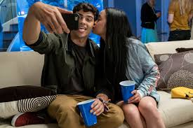 To all the boys i've loved before by jenny han (16). Noah Centineo Goodbye Message To To All The Boys Hypebae