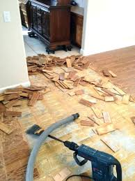 flooring adhesive remover picture