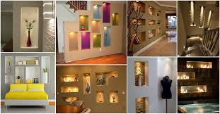 ... Recessed Wall Niche Decorating Ideas Decorative Wall Niches That Will E  Up Your Home ...