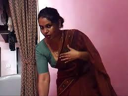 Big tits kamwali bai