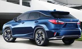 2018 lexus 350 suv. contemporary lexus 2018 lexus rx with 350 suv 3