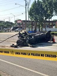 Florida teens die in crash