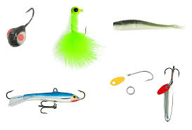 Top 5 Crappie Ice Fishing Lures And Jigs You Need To Try