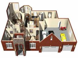 3D Home Floor Plan Designs 1.0 APK Download - Android Lifestyle Apps
