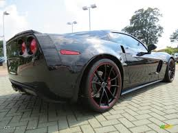 Corvette 2012 chevrolet corvette z06 : Carbon Flash Metallic 2012 Chevrolet Corvette Centennial Edition ...