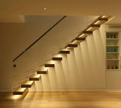 stairwell lighting. Stairs Lighting Best Corridors Images On Project Stairwell Uk