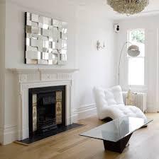 Living Room Mantel Decorating Living Room White Sofa Globe Mantel Decoration Fireplace Ideas