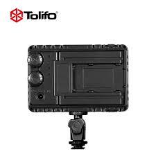 Tolifo PT 204b 204 Bright LEDs Bi color 3200K 5600K LED Video ...