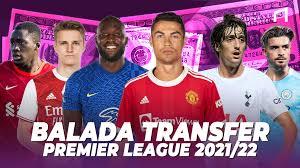 Rekap Bursa Transfer Liga Inggris: Arsenal Boros, Chelsea Brilian, dan MU  Untung Besar