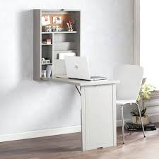 wall mount desk blvd fold out convertible wall mount desk gray wall mounted desk uk