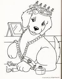 Small Picture Lisa Frank Coloring Pages 2 Coloring Page