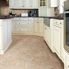 Non Slip Flooring For Kitchens Kitchen Flooring Options Aromabydesignus