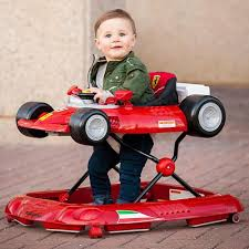 8 results for baby products : Ferrari F1 Baby Walker Red Baby Walker Racing Baby Car Baby Walker
