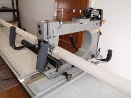 Gammill Premier 18-8 Mid arm quilting machine 12 foot table. http ... & Gammill Premier 18-8 Mid arm quilting machine 12 foot table. http:/ Adamdwight.com