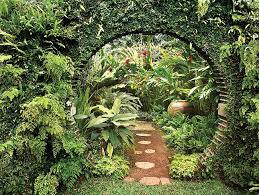 Small Picture The Tropical Garden Reinvented Garden Design
