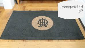 photo 1 of 7 delightful monogrammed rugs nursery great pictures 1 pink and gold nursery decor nursery rug