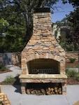 stone Age Fireplace