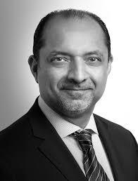 Aziz Hashim - NRD Capital