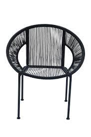 $99 Metal & Plastic Chair by UMA on @HauteLook