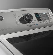 Ge Appliances Washing Machine Gear 46 Doe Cu Ft Stainless Steel Capacity Washer Gtw680bsjws