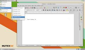 virtual office tools. Basic Libreoffice Virtual Office Tools