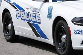 Truro Police Investigating Report Of Indecent Act Outside