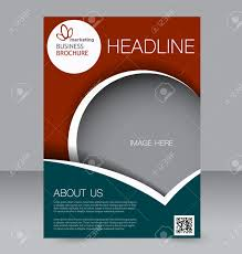 Editable Flyer Template Flyer Template Brochure Design Editable A4 Poster For Business