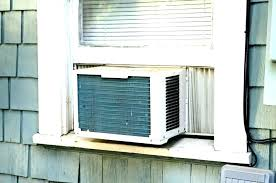 outdoor ac cover window wall covers air conditioner small . Outdoor Ac Cover Image Wood \u2013 navsea.co