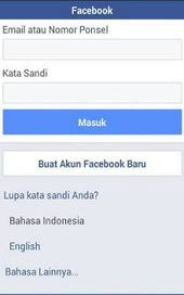 This app is 100 times lighter than the original facebook and uses less data and works in all network conditions. 25 Inspirasi Keren Cara Membuat Akun Facebook Lite Anna K Cummings