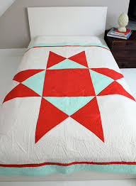Everything You Need to Know About the Ohio Star Quilt Pattern ... & giant-ohio-star-quilt Adamdwight.com