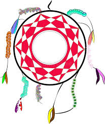 Aboriginal Dream Catchers Aboriginal dream catcher stock illustration Illustration of 29