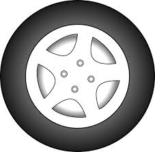 tires and rims clipart. Exellent Tires Tire Clipart And Tires Rims