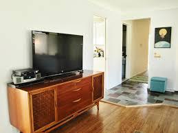 Pulaski Living Room Furniture Vintage Wood Credenza Interior Design Ideas Brown Varnish