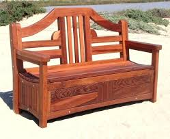 storage benches small patio bench cushion outdoor for outside ideas pale jasmine fencing and in silver small outside bench