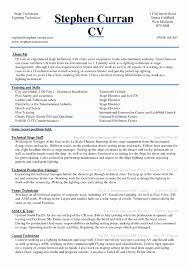 Sample Resume Format For Experienced Candidates Awesome Copy