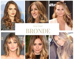 Bronde vs brunette sex