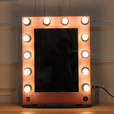 Wholesale Cheap Vanity Makeup Mirror With Light Metal Frame Mirror With Light Bulbslighted Makeup Mirror Walmart Buy Lighted Makeup Mirror