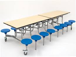 school rectangle table. Size 1280x960 Rectangular Mobile Folding Table Seating Unit School Dining Tables Rectangle Banquet N