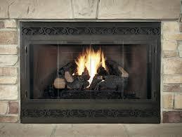 talk to a fireplace door expert
