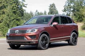 Volkswagen Touareg 2 Sport Utility Models, Price, Specs, Reviews ...