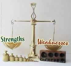 5 Strengths And Weaknesses 5 Strengths 5 Weaknesses Titus 2 Homemaker